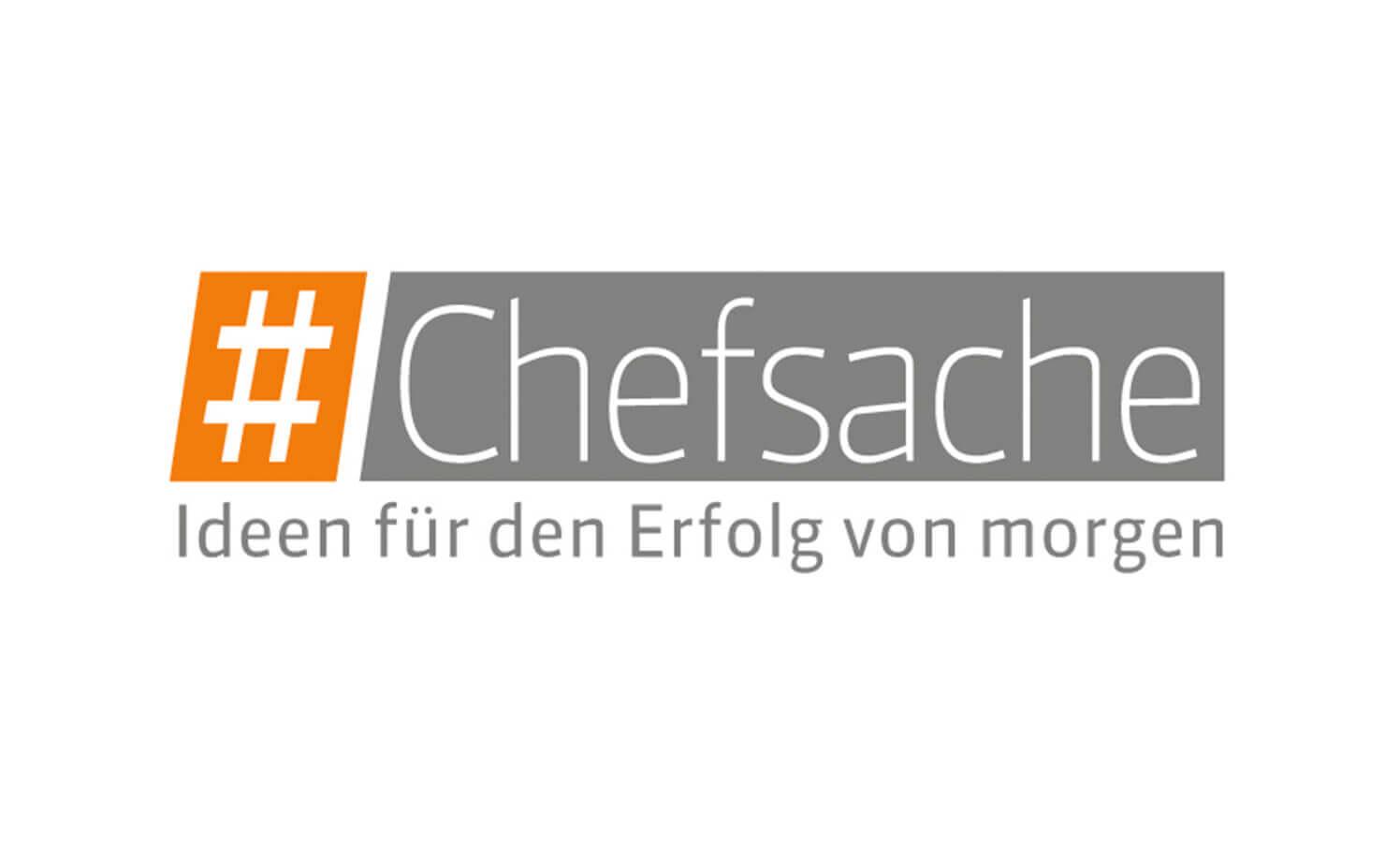#Chefsache_digitalisierung