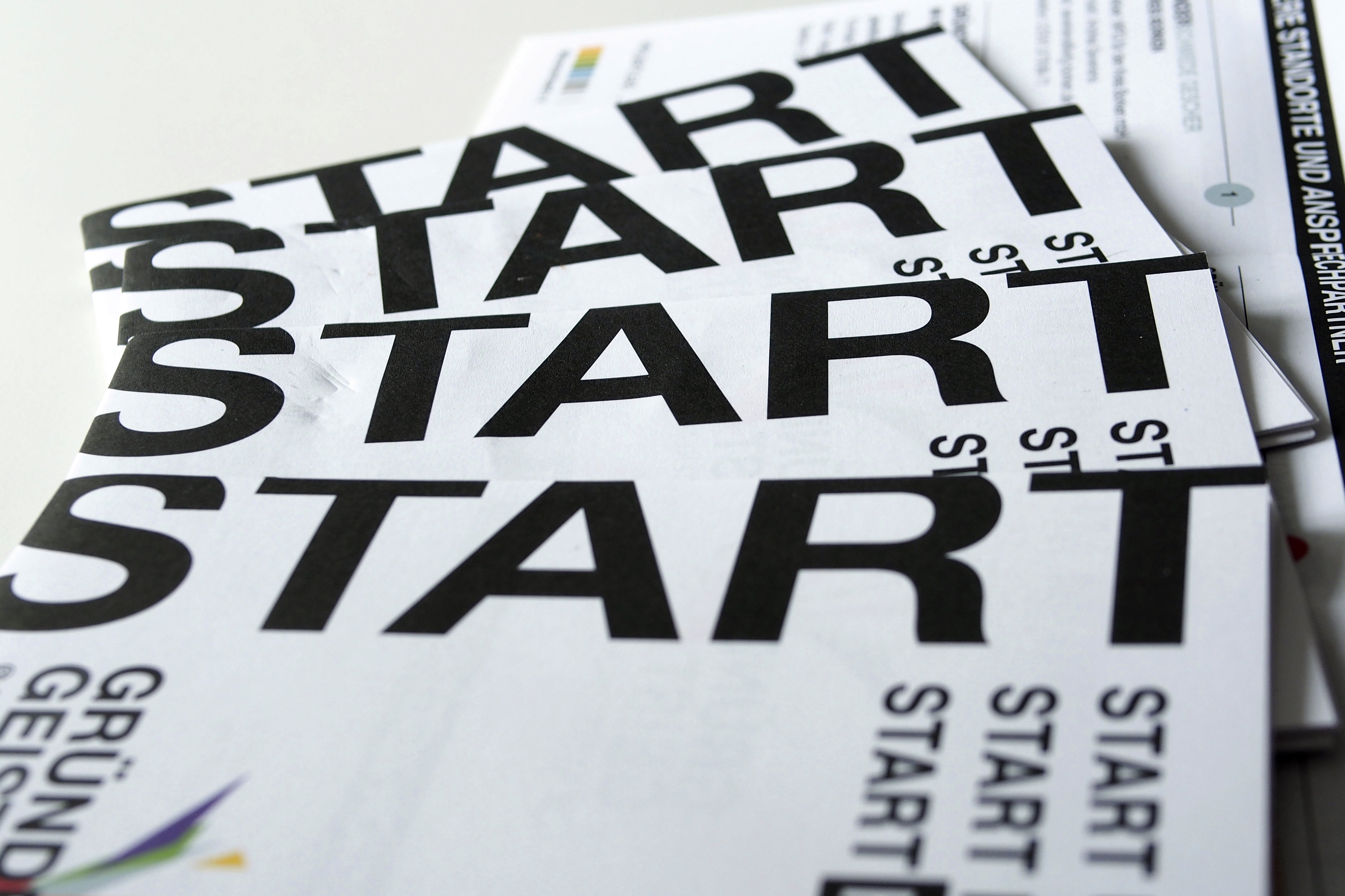 Startup2Business