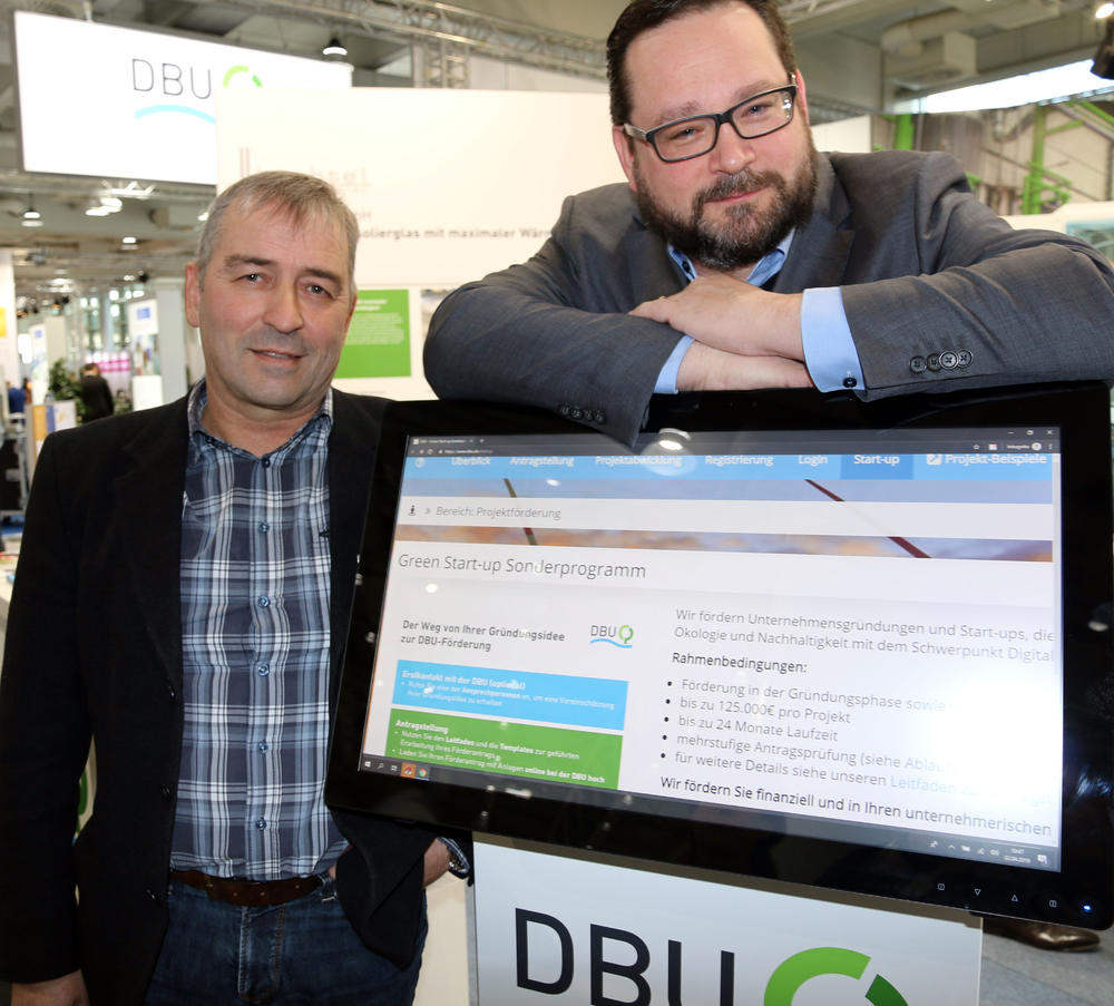 DBU-Sonderprogramm