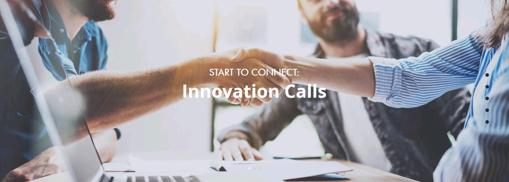 Start connect Startseite