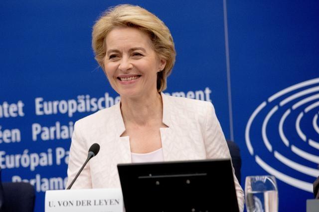 Bild: Europäische Kommission