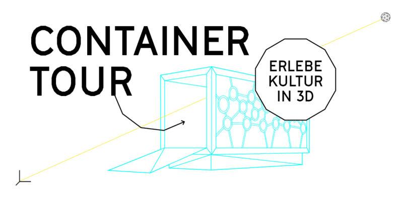 """Containertour von """"Apokalypse Münsterland"""" startet"""