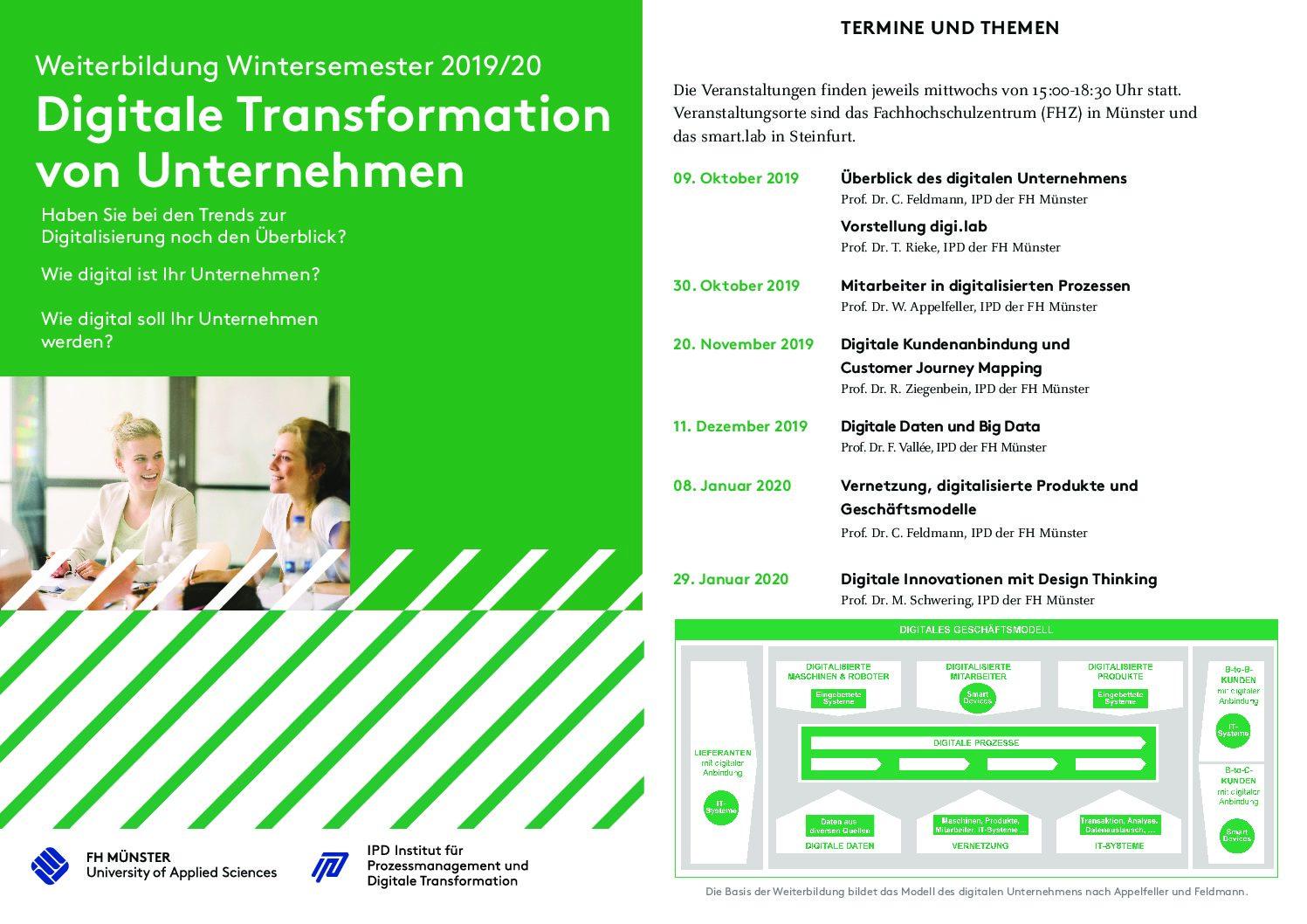 IPD Weiterbildung 2019_Flyer_Leseformat