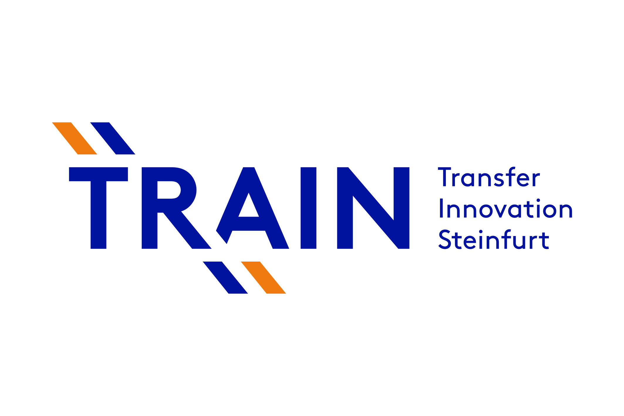Train Logo Web