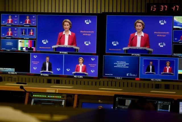 Foto: Europäische Union