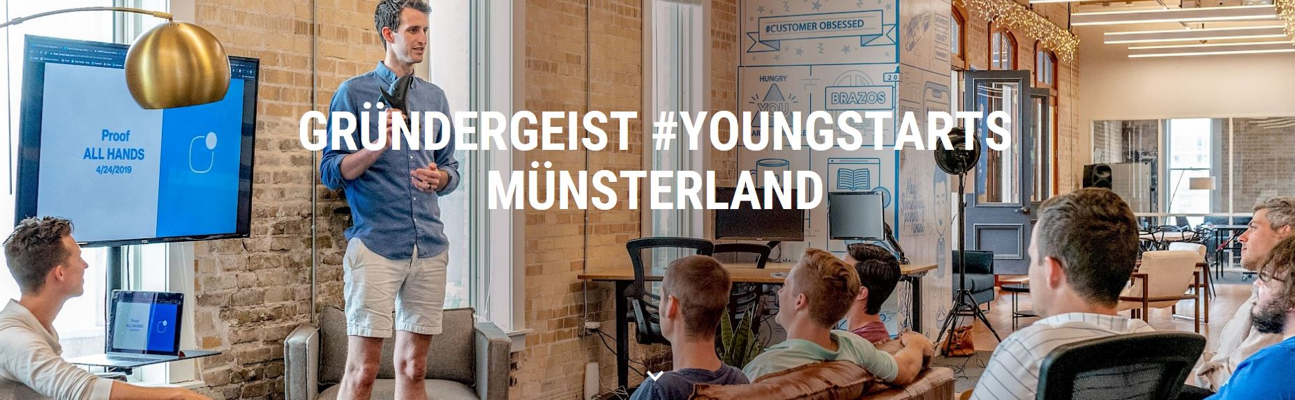 #YOUNGSTARTS