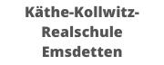 Käthe-Kollwitz-Realschule Emsdetten
