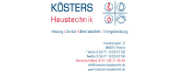 Kösters Haustechnik GmbH & Co. KG