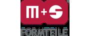 M + S Silicon Formteile GmbH