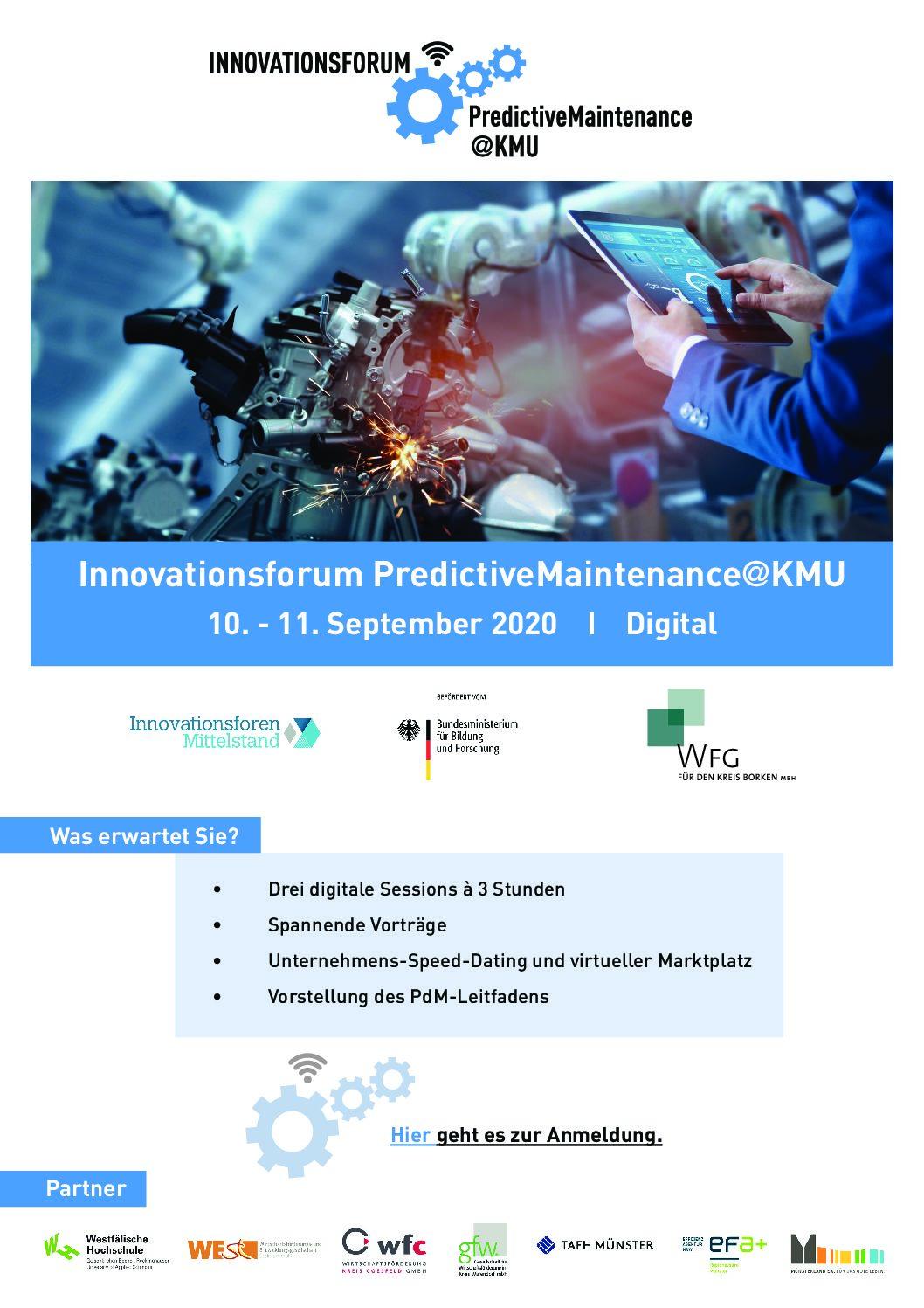 Einladung_Innovationsforum_PdM@KMU