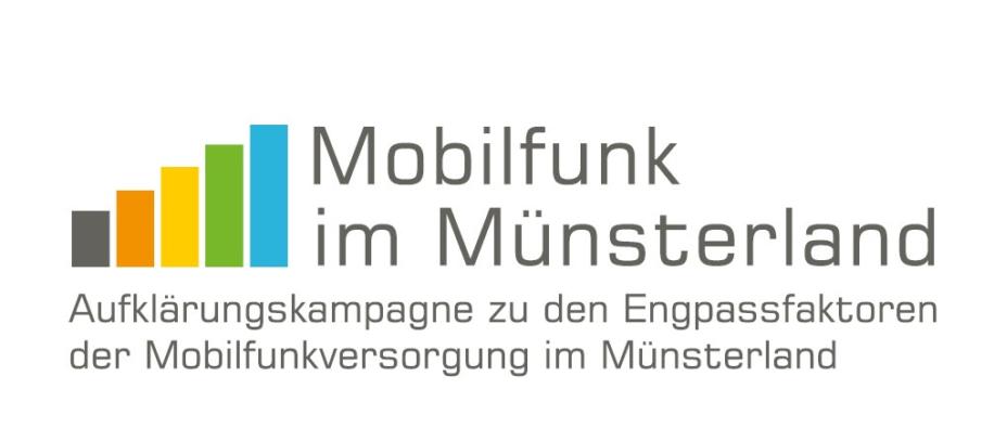 Mobilfunk Logoleiste Auszug