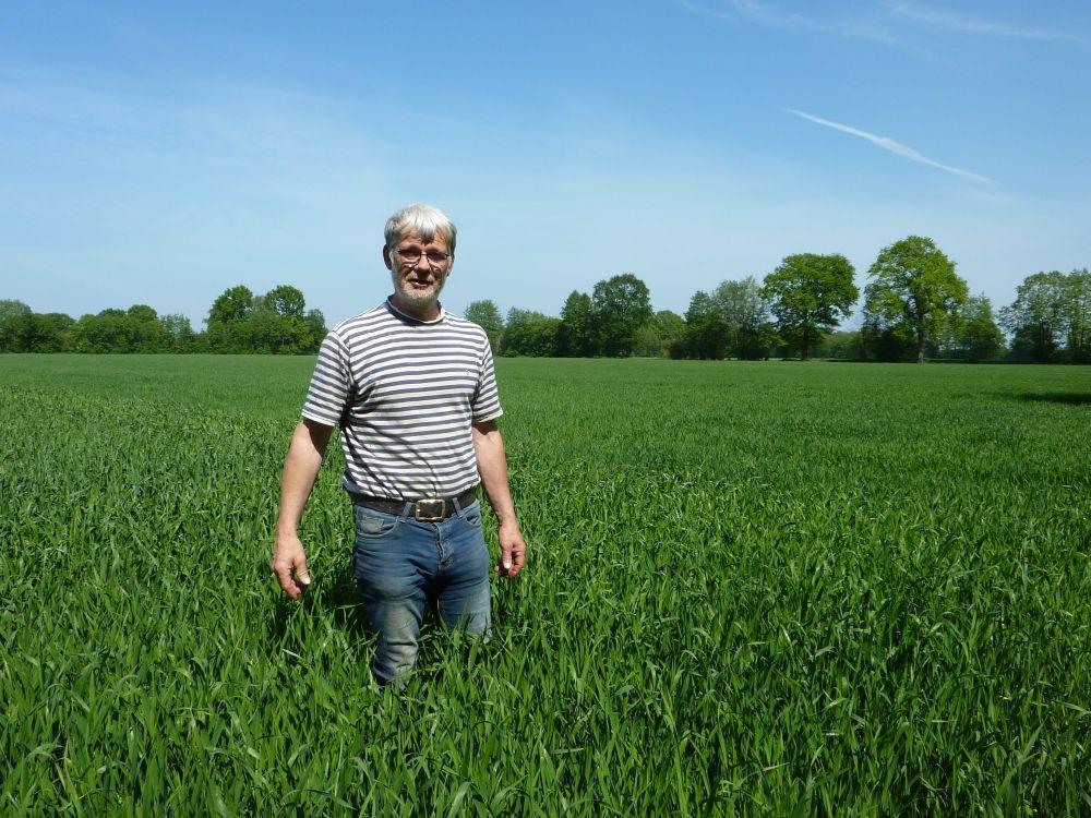 Carsten Rech, Regionalmanager, LAG Steinfurter Land e.V.