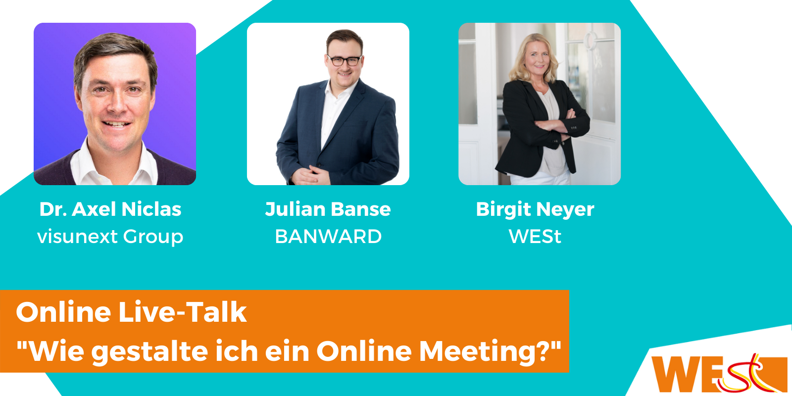 VA online meetings visunext