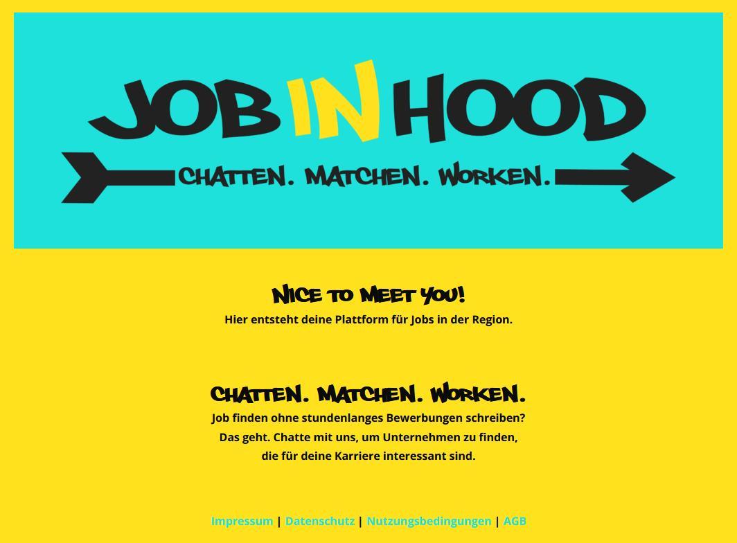 JOBinHOOD 1