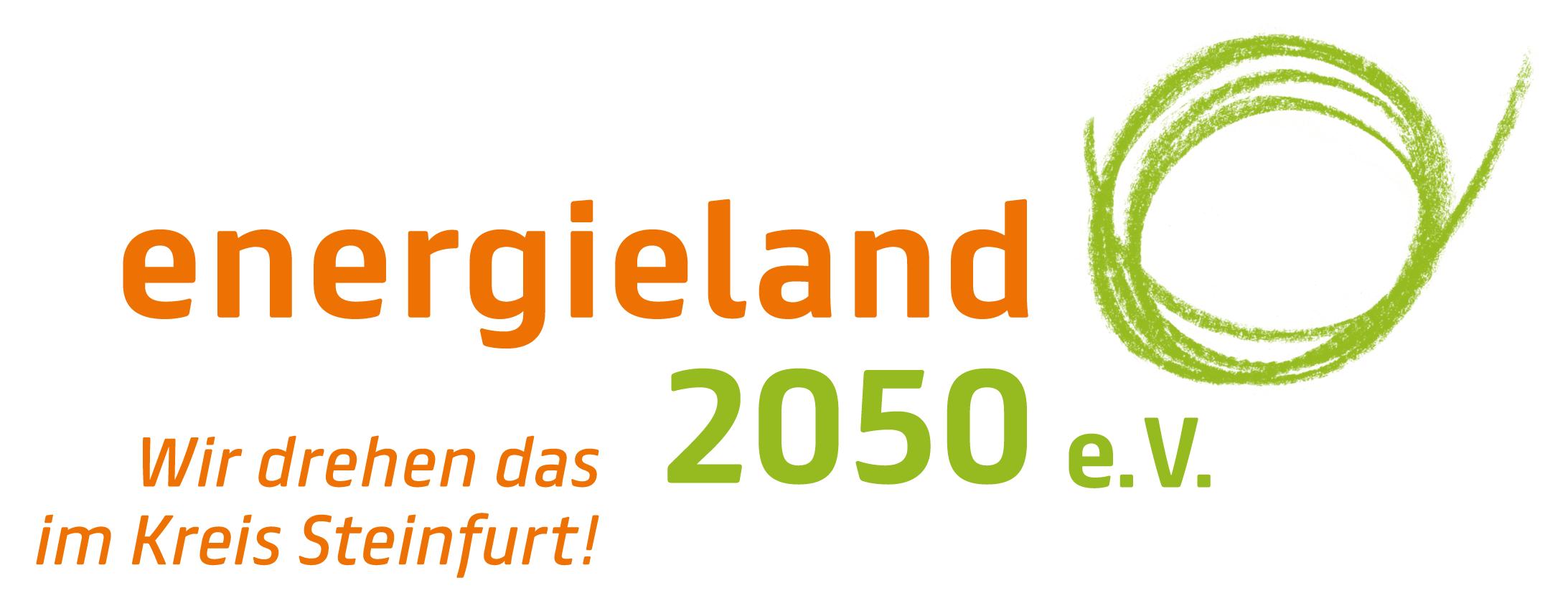 Logo Energieland e.V.