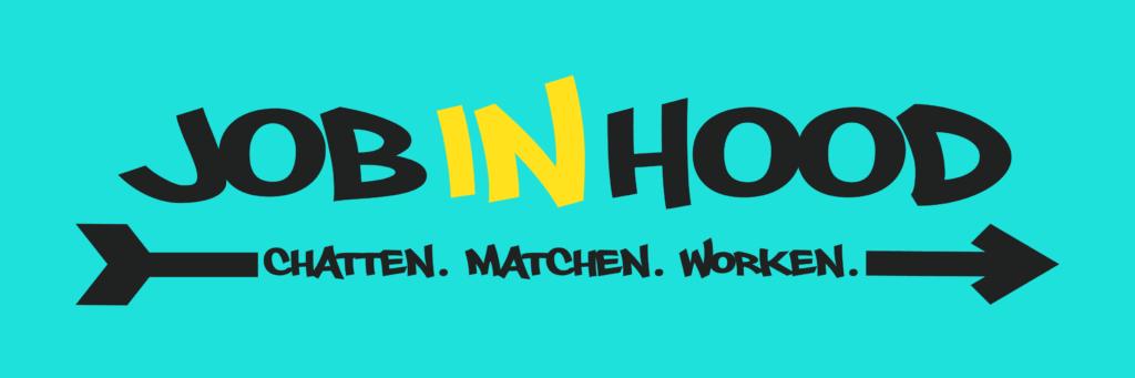 Logo JOBIN HOOD