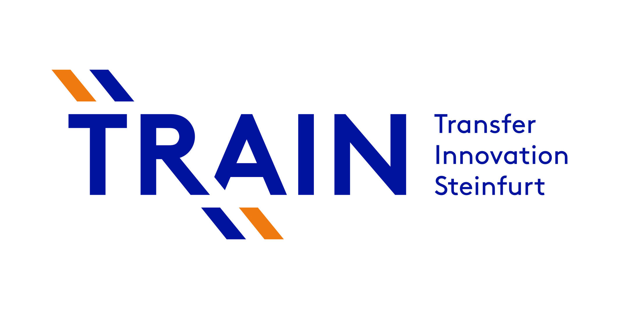 Train Logo Web